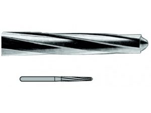 Carbide and Diamond Burs